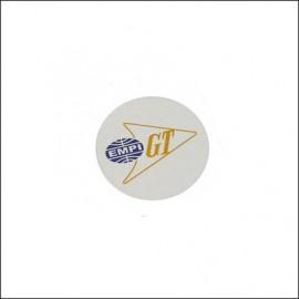 adesivi coprimozzo empi gtv (4 pz.)
