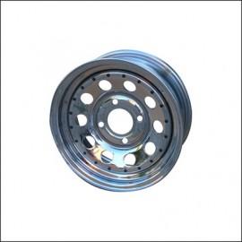 cerchio modular cromato 6x15  et10