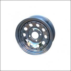 cerchio modular cromato 8x15  et0