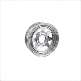 cerchio majouk cromato 6x15  et24