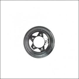cerchio baja cromato 5x15