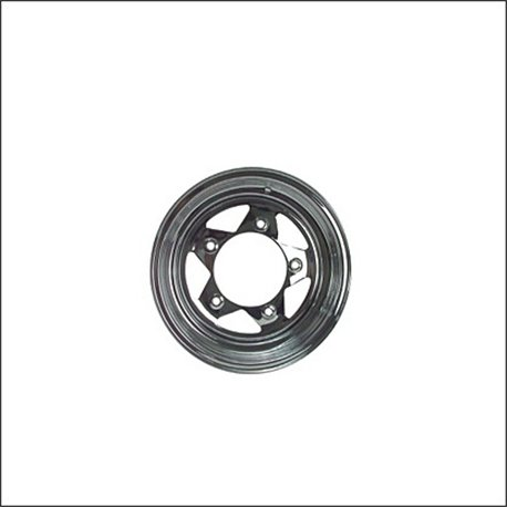 cerchio baja cromato 8x15