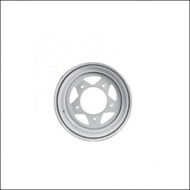 cerchio baja 10x15 bianco