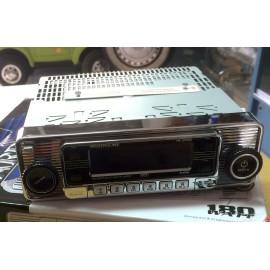 Autoradio HARDSTONE HSDP050