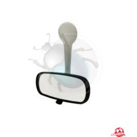 specchietto retrovisore interno berlina  68 in poi - GAMBO BIANCO