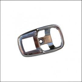 cornice maniglia apriporta interna plastica cromata 8/66 in poi (CAD)