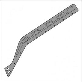 coperchio longherone disegno originale SX