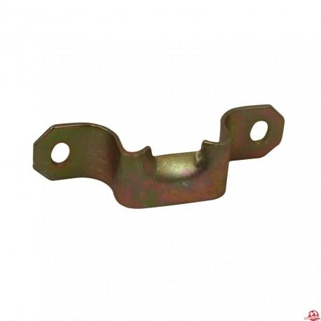 Piastra di chiusura, serratura portellone posteriore, 64-66
